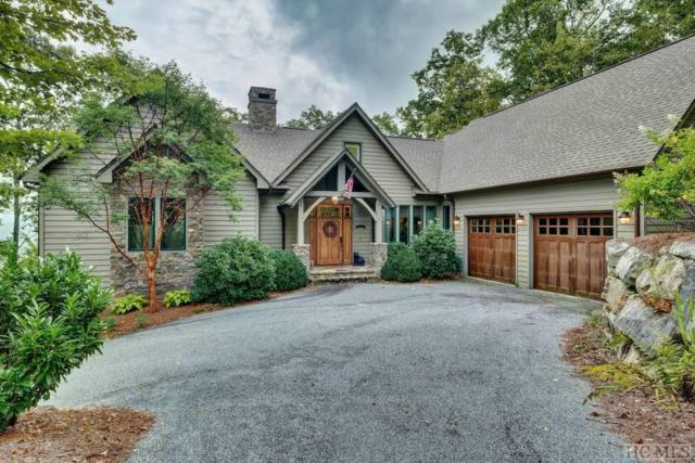 92 Pinehurst Court, Highlands, NC 28741 (MLS #89044) :: Landmark Realty Group