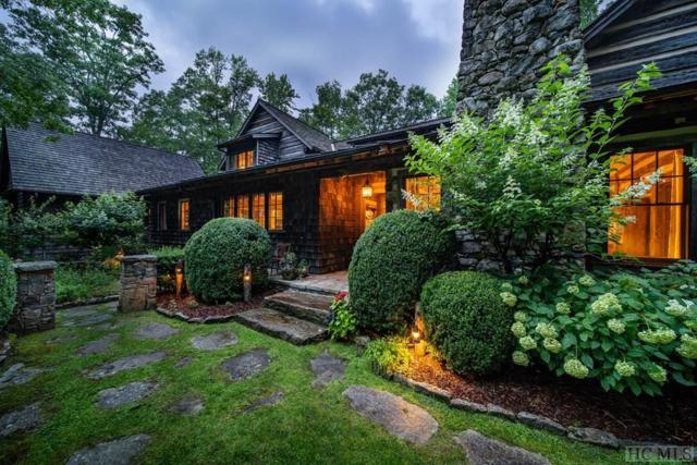 131 Bent Tree Lane, Cashiers, NC 28717 (MLS #89048) :: Berkshire Hathaway HomeServices Meadows Mountain Realty