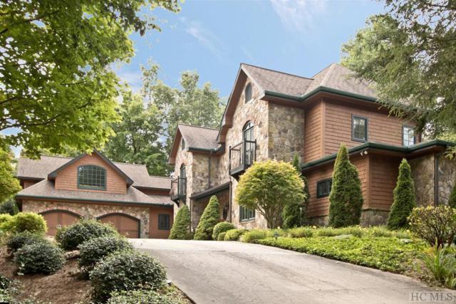220 Upper Scenic Drive, Dillard, GA 30537 (MLS #89061) :: Berkshire Hathaway HomeServices Meadows Mountain Realty