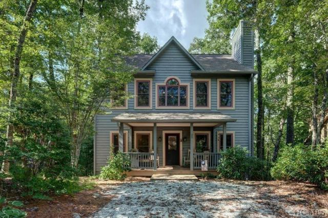 22 Wild Pine Way, Highlands, NC 28741 (MLS #89132) :: Berkshire Hathaway HomeServices Meadows Mountain Realty