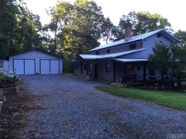 155 Charlie Johnson Lane, Highlands, NC 28741 (MLS #89141) :: Lake Toxaway Realty Co