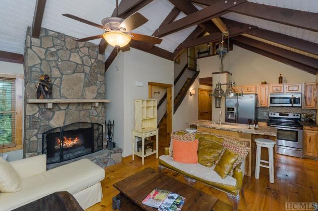 352 Wild Game Trail #30, Sapphire, NC 28774 (MLS #89142) :: Lake Toxaway Realty Co
