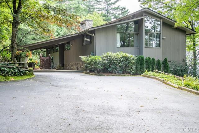 125 Sagee Drive, Highlands, NC 28741 (MLS #89177) :: Lake Toxaway Realty Co