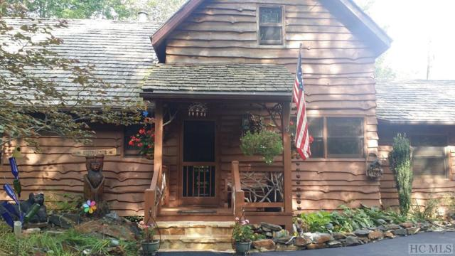 95 Ralph Thomas Rd., Highlands, NC 28741 (MLS #89203) :: Berkshire Hathaway HomeServices Meadows Mountain Realty