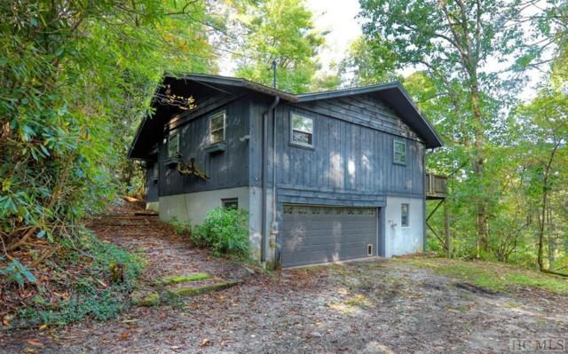 99 Dolly Lane, Highlands, NC 28741 (MLS #89207) :: Berkshire Hathaway HomeServices Meadows Mountain Realty