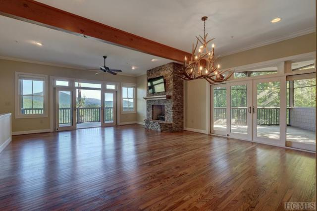 101C Napa Ridge Lane 101C, Highlands, NC 28741 (MLS #89281) :: Landmark Realty Group
