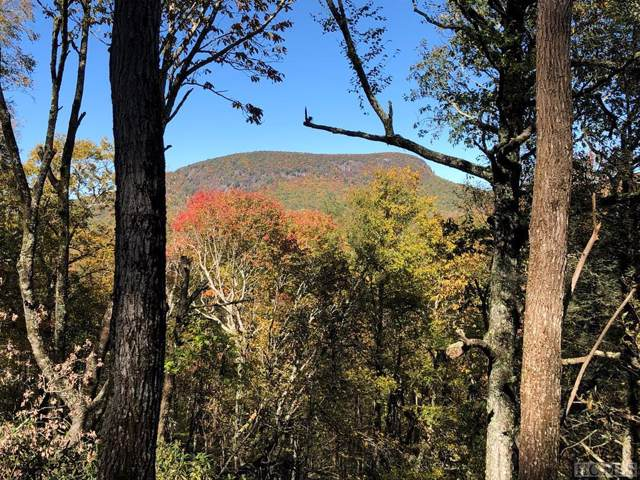 Lot 277 Crescent Trail, Highlands, NC 28741 (MLS #89360) :: Berkshire Hathaway HomeServices Meadows Mountain Realty