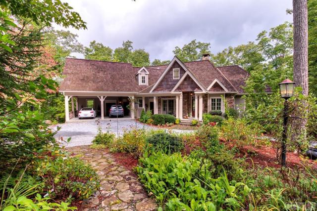 350 Cherokee Views, Cashiers, NC 28717 (MLS #89375) :: Berkshire Hathaway HomeServices Meadows Mountain Realty