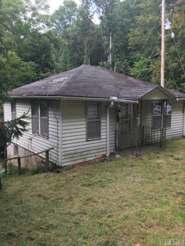 2622 N Dillard Road, Highlands, NC 28741 (MLS #89469) :: Lake Toxaway Realty Co