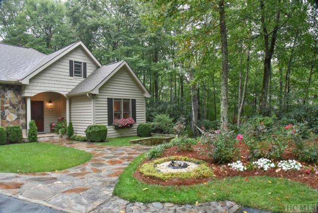 260 Garnet Rock Trail, Highlands, NC 28741 (MLS #89498) :: Landmark Realty Group