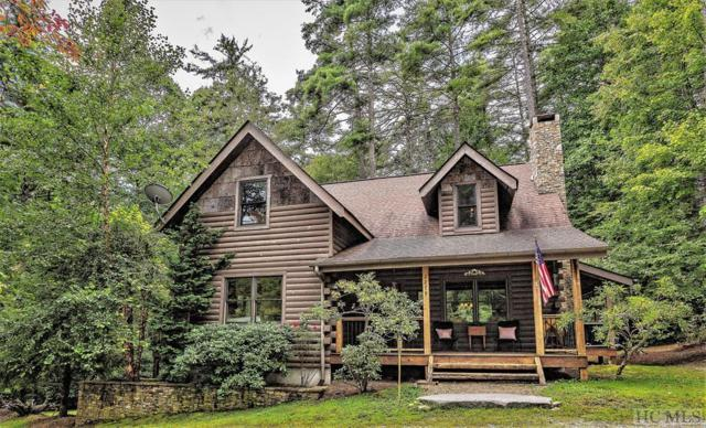 2279 Upper Whitewater Road, Sapphire, NC 28774 (MLS #89570) :: Lake Toxaway Realty Co