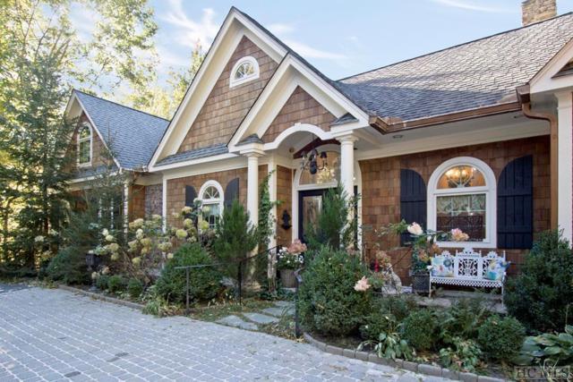 72 Zermatt Circle, Highlands, NC 28741 (MLS #89642) :: Berkshire Hathaway HomeServices Meadows Mountain Realty