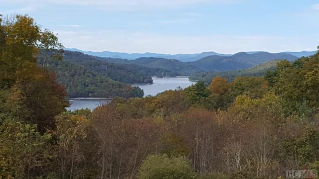 lot 3 High Meadow Road, Cullowhee, NC 28723 (MLS #89655) :: Berkshire Hathaway HomeServices Meadows Mountain Realty