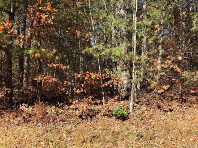Lot 5 Crescent Court, Cashiers, NC 28717 (MLS #89714) :: Lake Toxaway Realty Co
