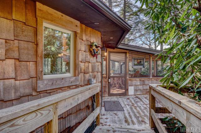105 Decoy Ridge, Cashiers, NC 28717 (MLS #89790) :: Berkshire Hathaway HomeServices Meadows Mountain Realty