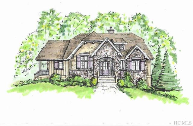 Lot 5 Springview Lane, Highlands, NC 28741 (MLS #89807) :: Lake Toxaway Realty Co