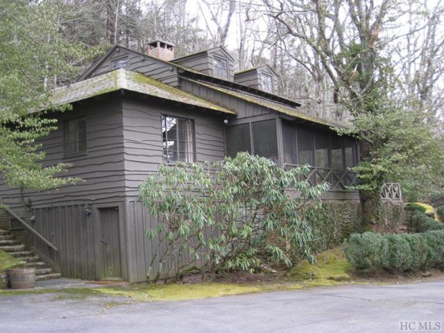 960 Hudson Road, Highlands, NC 28741 (MLS #89843) :: Lake Toxaway Realty Co