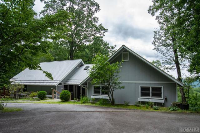 350 Queen Mountain Road, Highlands, NC 28741 (MLS #89873) :: Berkshire Hathaway HomeServices Meadows Mountain Realty