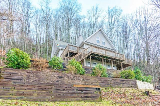 299 Winding Ridge Drive, Sky Valley, GA 30537 (MLS #89938) :: Berkshire Hathaway HomeServices Meadows Mountain Realty