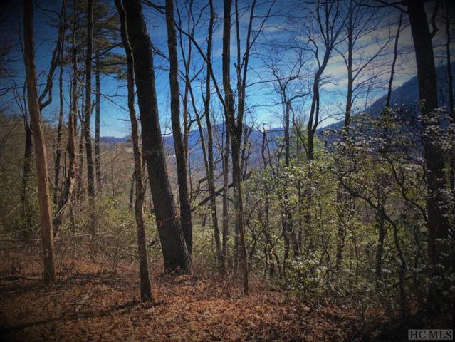 TBD Stillmont Circle, Cashiers, NC 28717 (MLS #90028) :: Berkshire Hathaway HomeServices Meadows Mountain Realty
