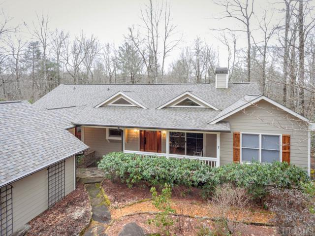 219 Crescent Trail, Highlands, NC 28741 (MLS #90115) :: Berkshire Hathaway HomeServices Meadows Mountain Realty