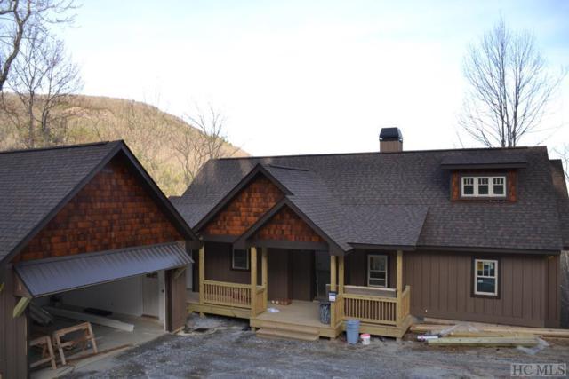 122 Sori Lane, Sapphire, NC 28774 (MLS #90125) :: Berkshire Hathaway HomeServices Meadows Mountain Realty