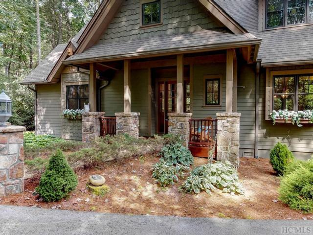21 Blue Bonnet Way, Cashiers, NC 28717 (MLS #90142) :: Berkshire Hathaway HomeServices Meadows Mountain Realty