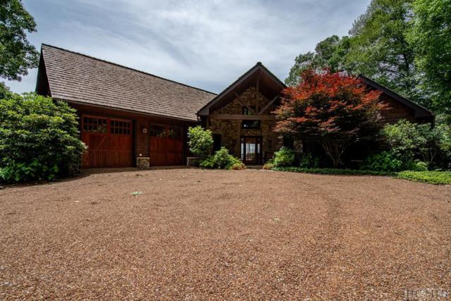 134 Cotswolds Way, Highlands, NC 28741 (MLS #90157) :: Berkshire Hathaway HomeServices Meadows Mountain Realty