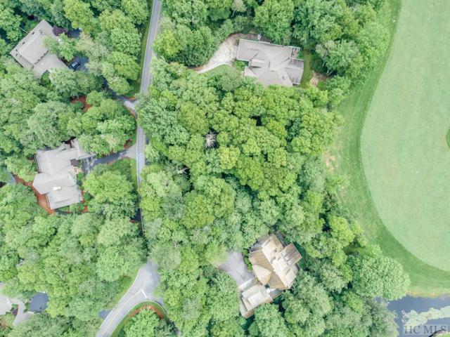 23 Cullasaja Club Drive, Highlands, NC 28741 (MLS #90166) :: Berkshire Hathaway HomeServices Meadows Mountain Realty