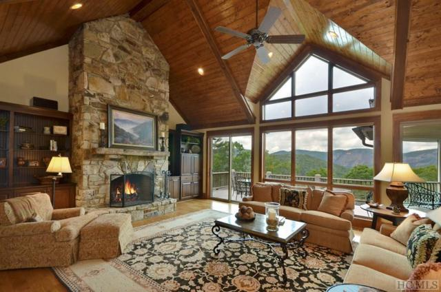 1127 West Rochester Drive, Cashiers, NC 28717 (MLS #90302) :: Landmark Realty Group