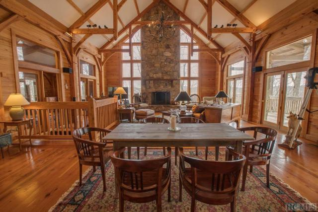 212 Cosmic Place, Glenville, NC 28736 (MLS #90303) :: Berkshire Hathaway HomeServices Meadows Mountain Realty