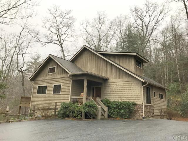 256 Scotch Highlands Loop, Sapphire, NC 28774 (MLS #90372) :: Berkshire Hathaway HomeServices Meadows Mountain Realty