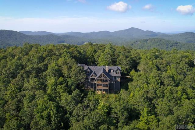 1971 Nix Mountain Road, Sapphire, NC 28774 (MLS #90407) :: Berkshire Hathaway HomeServices Meadows Mountain Realty