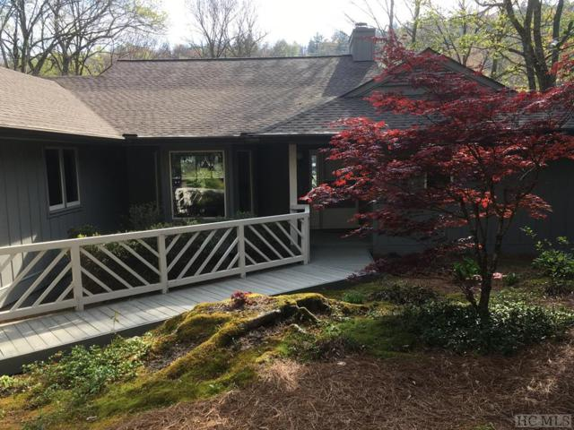 146 Laurelwood Drive, Highlands, NC 28741 (MLS #90513) :: Landmark Realty Group