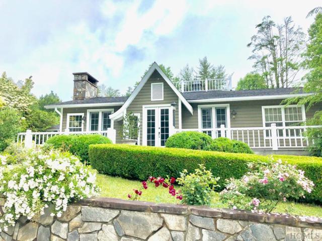 230 Hummingbird Lane, Highlands, NC 28741 (MLS #90534) :: Pat Allen Realty Group