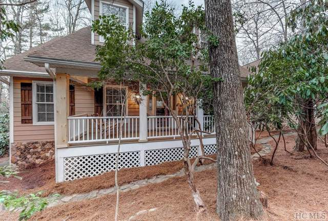 171 Ridge Lane, Highlands, NC 28741 (MLS #90566) :: Berkshire Hathaway HomeServices Meadows Mountain Realty