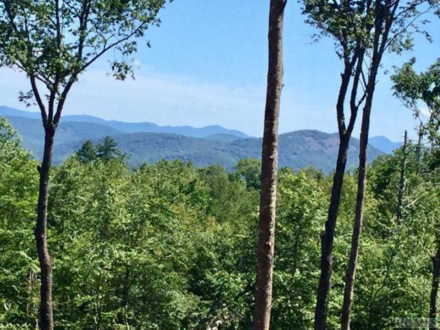TBD Magnolia Drive, Highlands, NC 28741 (MLS #90582) :: Berkshire Hathaway HomeServices Meadows Mountain Realty