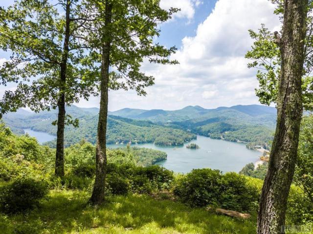 TBA N Lake Vista Drive, Glenville, NC 28736 (MLS #90584) :: Berkshire Hathaway HomeServices Meadows Mountain Realty