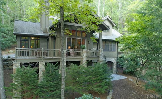 25 Norton Court, Highlands, NC 28741 (MLS #90614) :: Landmark Realty Group