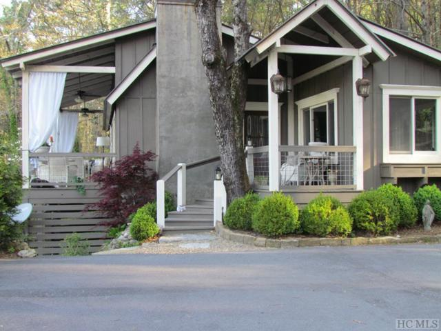 86 Bustle Lane, Cashiers, NC 28717 (MLS #90655) :: Berkshire Hathaway HomeServices Meadows Mountain Realty