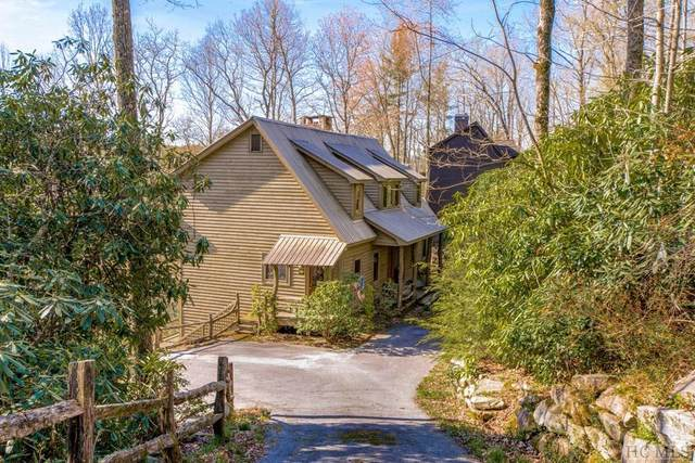 400 View Point Road, Highlands, NC 28741 (MLS #90727) :: Berkshire Hathaway HomeServices Meadows Mountain Realty