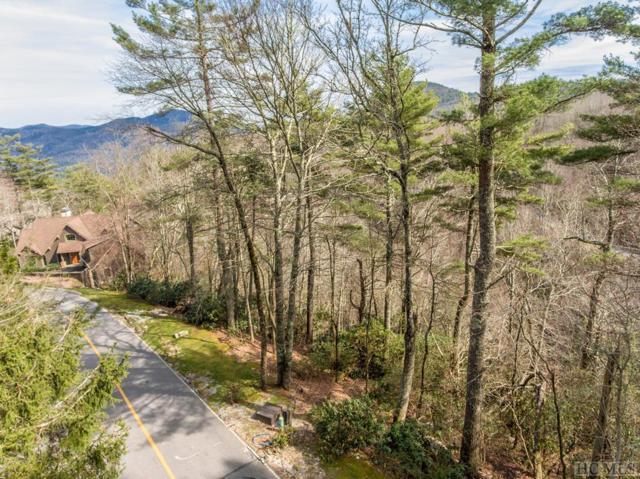 #186 Lost Trail, Highlands, NC 28717 (MLS #90887) :: Landmark Realty Group