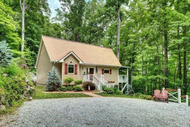 510 Lake Shore Drive, Cashiers, NC 28717 (MLS #91027) :: Berkshire Hathaway HomeServices Meadows Mountain Realty