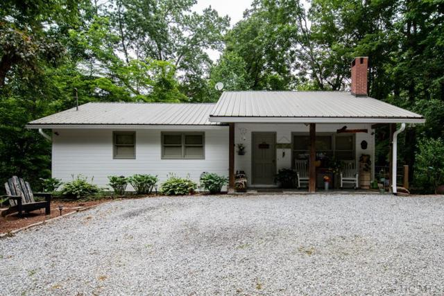 100 Mountain Shadows Drive, Highlands, NC 28741 (MLS #91082) :: Berkshire Hathaway HomeServices Meadows Mountain Realty