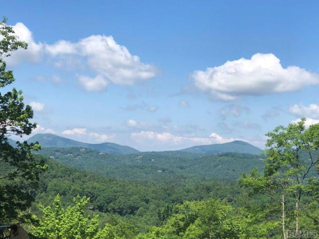 Lot 20 East Ridge Road, Cashiers, NC 28717 (MLS #91107) :: Pat Allen Realty Group