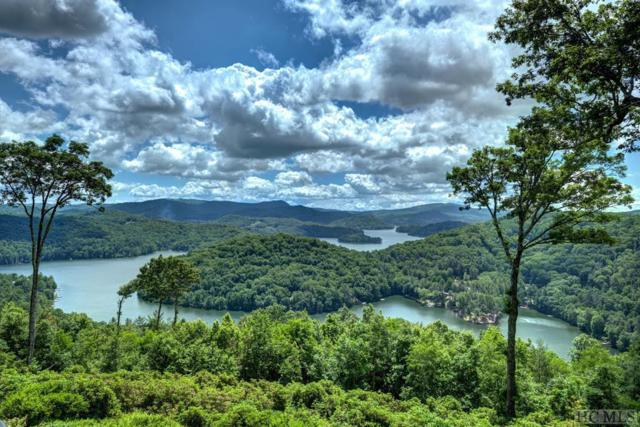 182 Lamb's Way, Cullowhee, NC 28723 (MLS #91250) :: Berkshire Hathaway HomeServices Meadows Mountain Realty