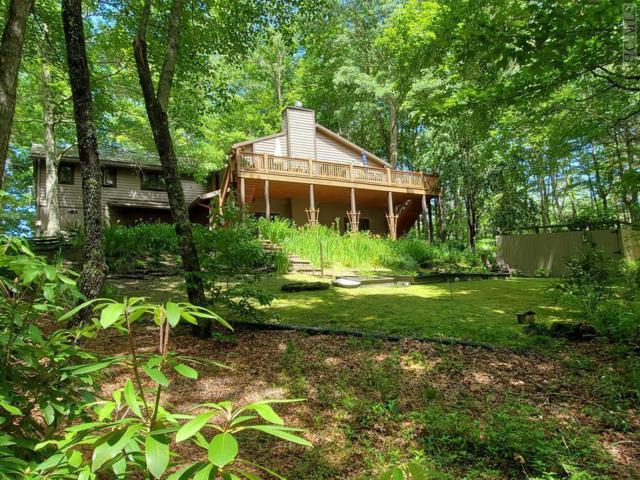 1330 Ell Ridge, Glenville, NC 28736 (MLS #91283) :: Berkshire Hathaway HomeServices Meadows Mountain Realty