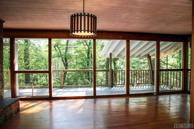529 Hickory Hill Road, Highlands, NC 28741 (MLS #91426) :: Pat Allen Realty Group
