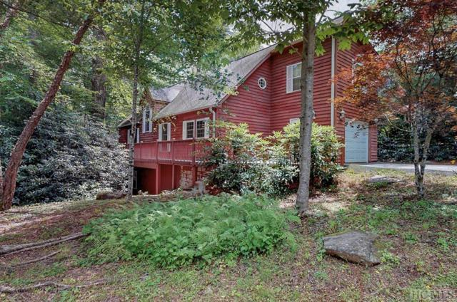 45 Brookside Lane, Highlands, NC 28741 (MLS #91432) :: Berkshire Hathaway HomeServices Meadows Mountain Realty