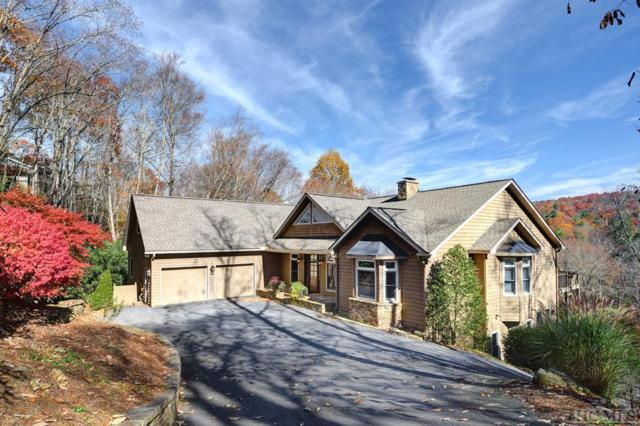 580 Falls Drive West, Highlands, NC 28741 (MLS #91454) :: Berkshire Hathaway HomeServices Meadows Mountain Realty